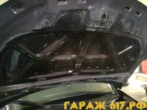 Обработка автомобилей в Смоленске.