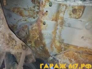Антикор пескоструй в Смоленске