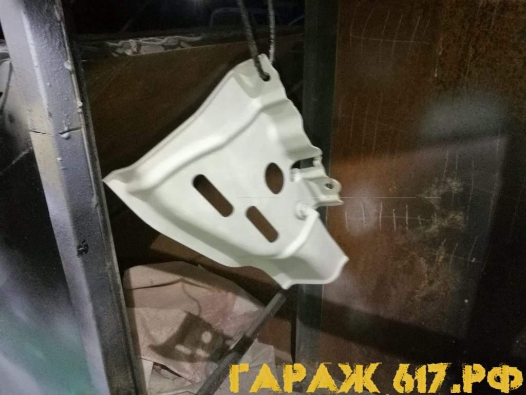 Пескоструй и антикор Смоленск