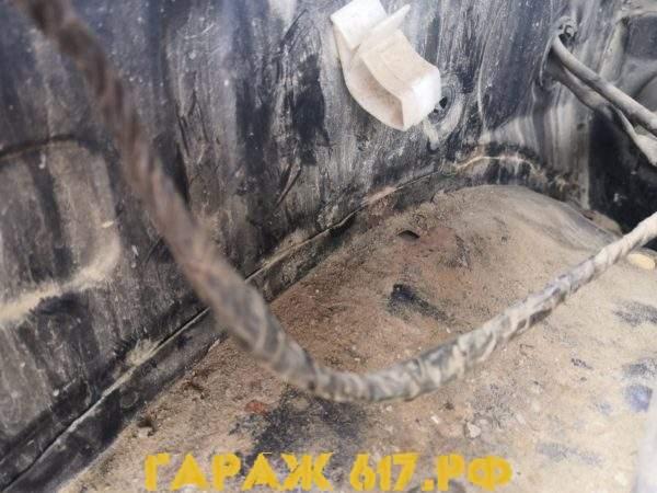 пескоструйная очистка смоленск