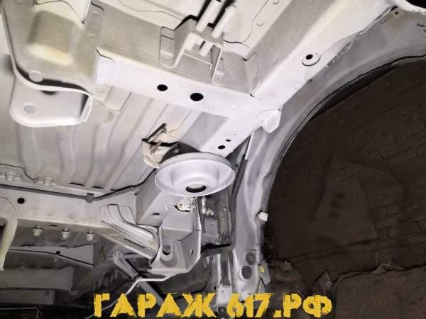 Пескоструй антикор Смоленск